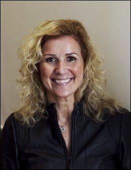 IKKE ENIG: Karita Bekkemellem, leder i Legemidddelindustrien, tilbakeviser flere av påstandene i artikkelen. Foto: Frode Hansen