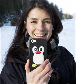 LEDER: Mira Kahn leder arbeidet med å utarbeide den nye dyreparken. Foto: Terje Bringedal