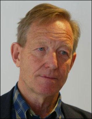 ANERKJENT: Tidligere formann i FIS' medisinske komité, Bengt Saltin. Foto: Scanpix, Morten Holm
