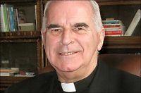 Kardinal: - Min seksuelle oppførsel har vært under standarden som forventes
