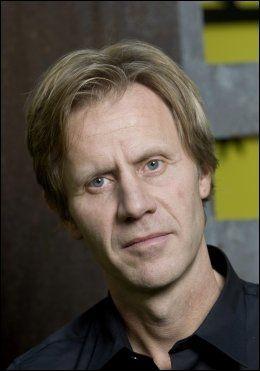 SKUFFET: Generalsekretær i Amnesty International, John Peder Egenæs, er skuffet over holdningene til norske menn. Foto: CORNELIUS POPPE, NTB SCANPIX