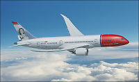 Norwegian direkte til Florida fra København og Stockholm