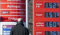 EUs nye klimabensin gir høyere bensinregning