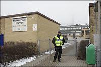 Elever i Malmö skal trenes for å overleve skoleskyting