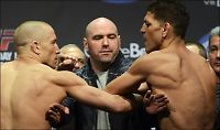 UFC-analyse: Møtet mellom helten og skurken