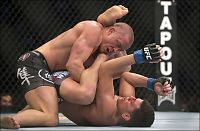 MMA-bølla hevder han legger opp etter tap