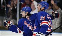 Rangers-stjerner: - Zucca vil absolutt hjelpe laget