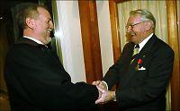 Sten Stensen: - Glad «Hjallis» fikk hedersprisen