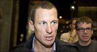 FINA reagerer på Armstrongs konkurransecomeback