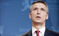 Stoltenberg krever avklaring om handlingsregelen