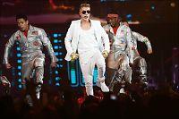Stort beslag av falske Justin Bieber-effekter