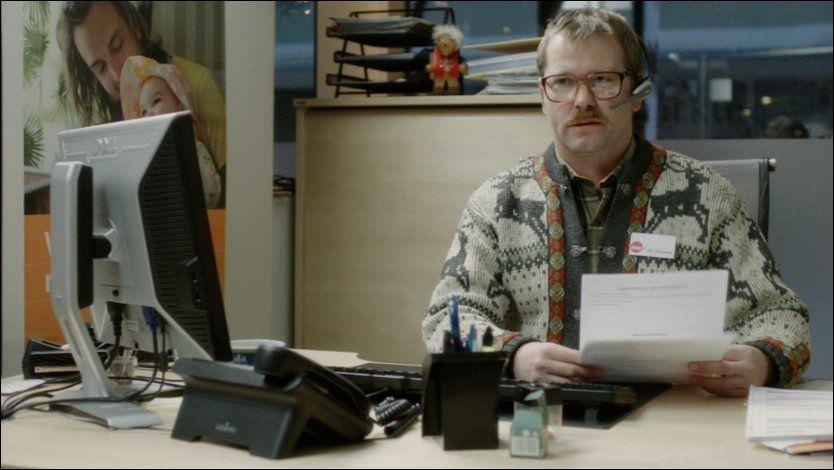 FRA TV TIL RADIO: Fridtjov Såheim som mange husker som Jan Johansen i Lillyhammer, blir nå kanalprofil og programleder for en ny norsk rockeradio. Foto: Rubicon