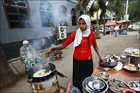 Muslimsk gullhandler dømt etter opptøyer i Myanmar