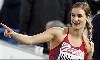 Christina Vukicevic avlyser sesongen