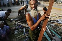 HRW anklager Myanmar for etnisk rensing
