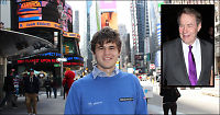 Carlsen avslørte suksess-hemmelighet til TV-legende