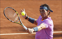 Nadal slakter spansk dopingdom