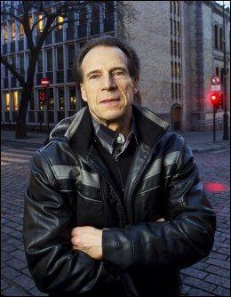 PÅDRIVER: Jan Bøhler mener loven er viktig fordi den er holdningsskapende. Foto: Helge Mikalsen