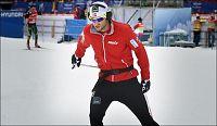 Petter Northug vurderer å droppe landslaget