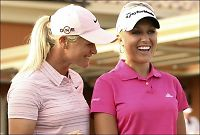 Disse golfstjernene skal spille i Pettersens turnering