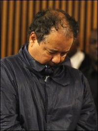 Ariel Castros datter: Jeg er så lei meg, Gina!