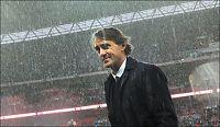 Britiske medier: - Mancini får sparken i City