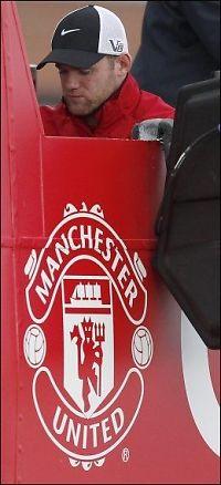 Ferdinand fikk United-fansen til å synge om Rooney