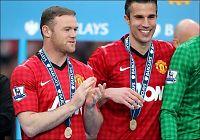 Mener Rooney er svekket av senket stjernestatus