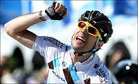 Fransk rytter testet positivt i Giro d'Italia
