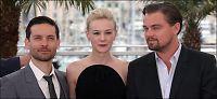 Tobey Maguire om å jobbe med Leonardo DiCaprio: - Jeg er veldig glad i ham