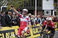 Kristoff åpnet med seier i Tour of Norway