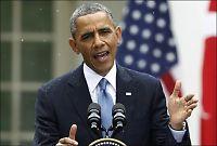 Obama vurderer å gå inn militært i Syria