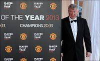 Ferguson langer ut mot hyppige managerbytter
