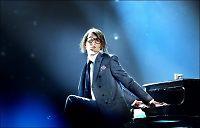 Klippet vekk provoserende sketsj i Eurovision
