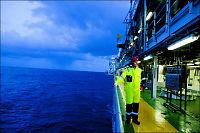 EU kan ryste Olje-Norge på 1-2-3