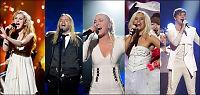 Klart for nordisk kamp i Eurovision-finalen