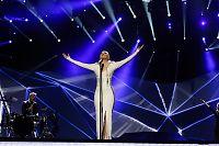 Danmark har vunnet Eurovision!