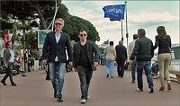 Detektiv Downs i Cannes: Skal leve som en filmstjerne