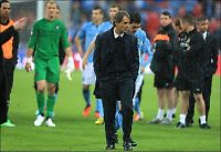 Di Canio stempler City-spillerne som pirajaer