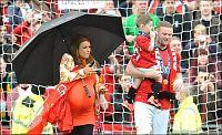 Rooney ikke i United-troppen - kobles til Chelsea igjen