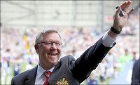Ferguson ble årets manager