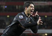 Rodgers: - Liverpool selger ikke Suárez