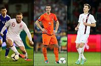 UEFAs nye plan: Kvalikkamper seks dager på rad