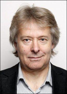 MEKTIG IMPONERT: VGs ansvarlige redaktør Torry Pedersen mener Andersen og Lahlum har skapt en ny TV-sjanger. Foto: VG