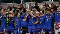Europa Leauge-vinneren får Champions League-plass