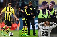 «Hjertet, lungene, nyrene og hjernen i Dortmund»