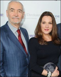 PRODUSENTER: Michael J. Wilson og Barbara Broccoli. Foto: PA