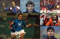 Verdensstjernene som var best i U21-EM