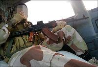 - Ledet norsk bataljon i Syria
