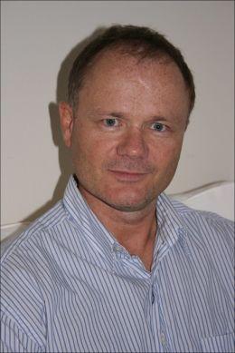 SØVNFORSKER: Bjørn Bjorvatn, professor i medisin og leder for Nasjonal kompetansetjeneste for søvnsjukdommar. Foto: Privat